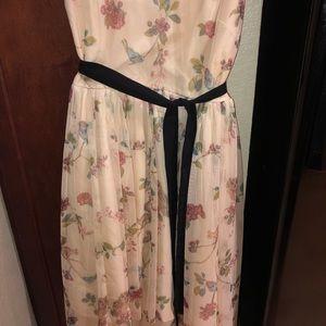 Lauren Conrad Disney collection dress